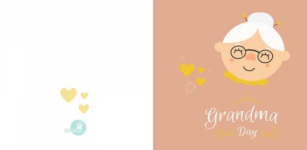Felicitare Bunica [1]