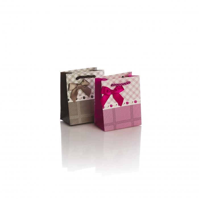 Punga de cadou fundita 9x11x5 cm [0]