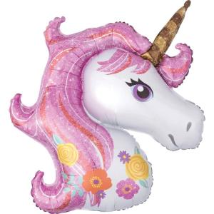 Balon unicorn0
