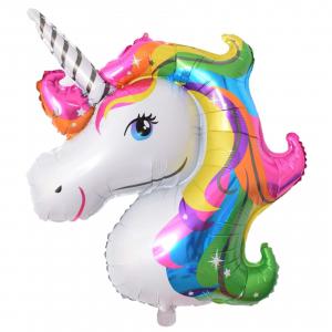 Balon unicorn1