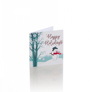 Happy Holidays0