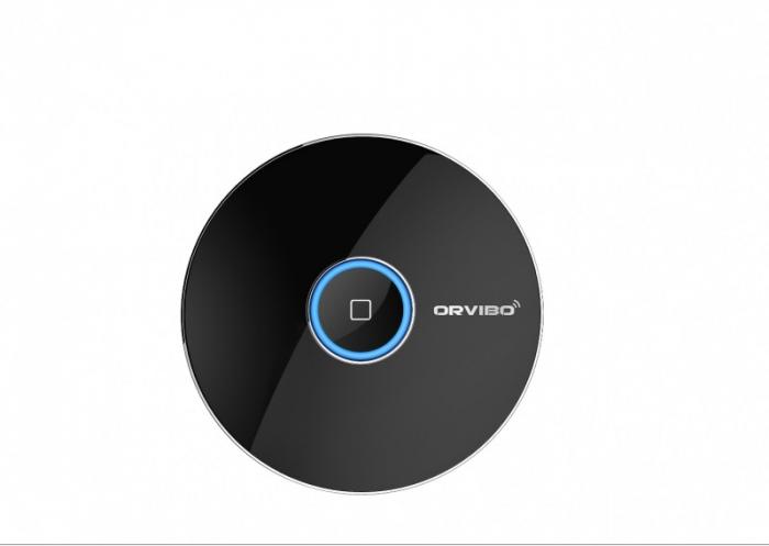 Hub Allone Pro Smart ORVIBO, functie telecomanda universala, IR/RF, Wi-F [0]