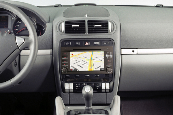Navigatie auto, Pachet dedicat Porsche Cayenne,7 inch, Android 10, GPS, WIFI, DAB+, 2GB RAM, 16GB memorie interna [5]