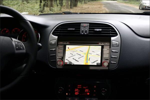 Navigatie auto, Pachet dedicat Fiat Bravo ,7 inch, Android 10, GPS, WIFI, DAB+, 2GB RAM, 16GB memorie interna 4