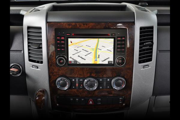 Navigatie auto 2 din, Pachet dedicat MERCEDES Benz A/B Class Vito Viano, Android 9.0 , WIFI+GPS, 7 inch,, DAB+,Quad core CPU, 2GB Ram,16GB memorie interna 5