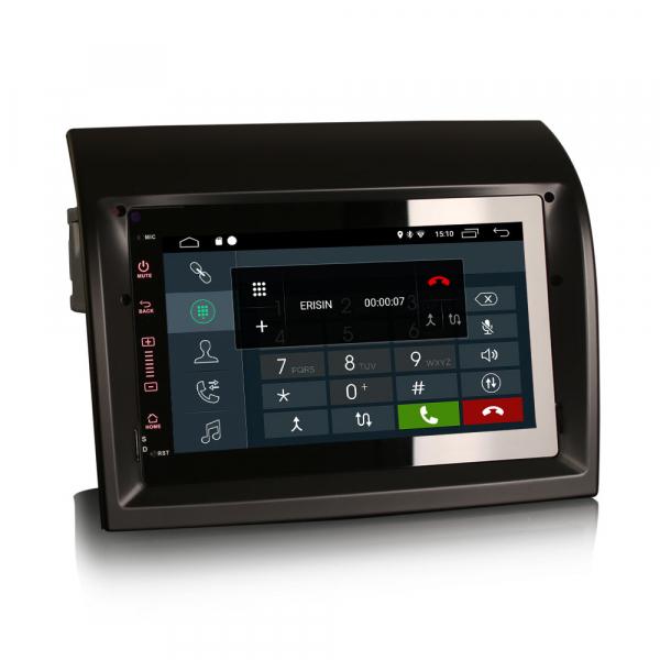 Navigatie auto, Pachet dedicat Fiat Ducato Citroen Jumper Peugeot Boxer ,7 inch, Android 10.0, GPS, WIFI, DAB+, 2GB RAM, 16GB memorie interna [2]