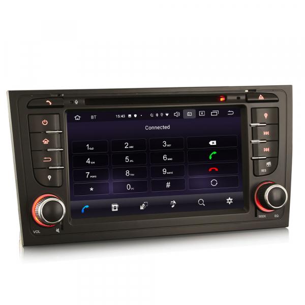 Navigatie auto, Pachet dedicat Audi A6/S6/RS6, Android 10.0; 7 inch [1]