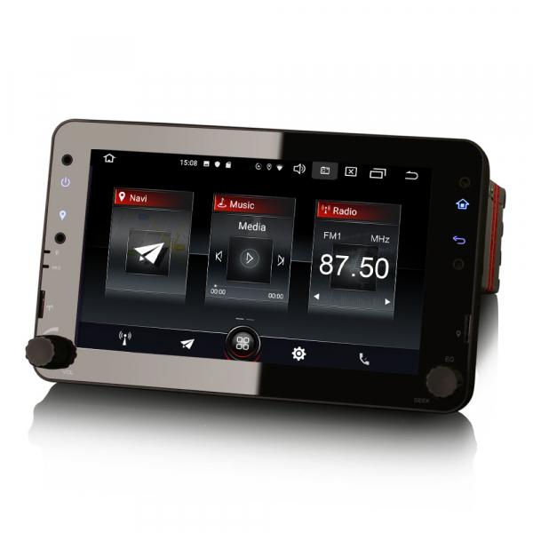 Navigatie auto 2 din, Pachet dedicat ALFA ROMEO Spider 159, Android 10.0, 7 inch 6
