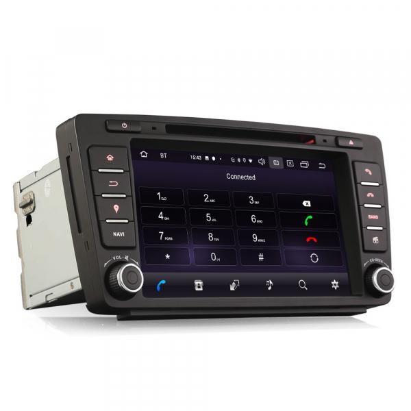 Navigatie auto, Pachet dedicat Skoda Superb Octavia, 8 inch, Android 10.0 [2]