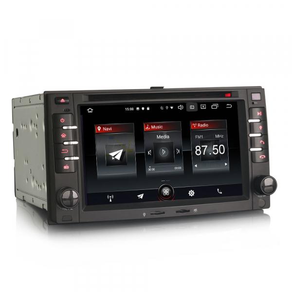 Navigatie auto, Pachet dedicat Kia, 6.2 inch, Android 10.0 5