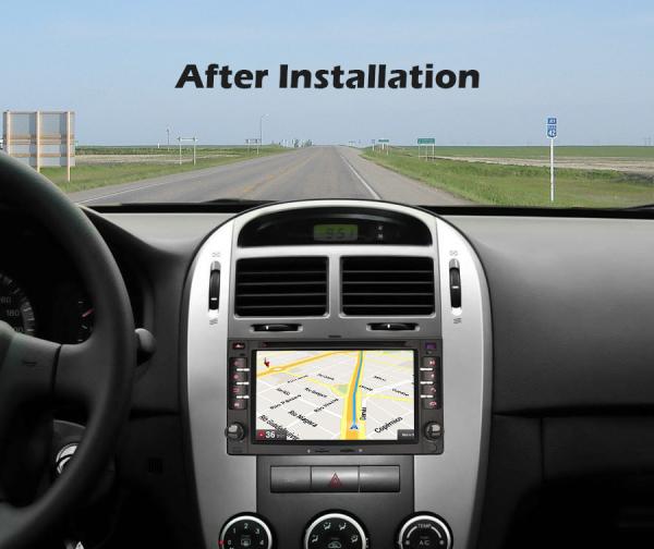 Navigatie auto, Pachet dedicat Kia, 6.2 inch, Android 10.0 10