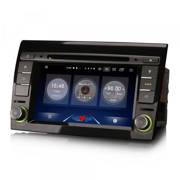 Navigatie auto, Pachet dedicat Fiat Bravo ,7 inch, Android 10 [3]