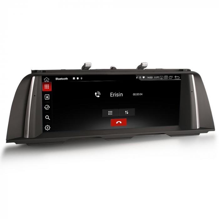Navigatie auto, Pachet dedicat BMW F10/F11 CIC NBT ,10.25 Inch, Android 10.0, Octa Core [1]