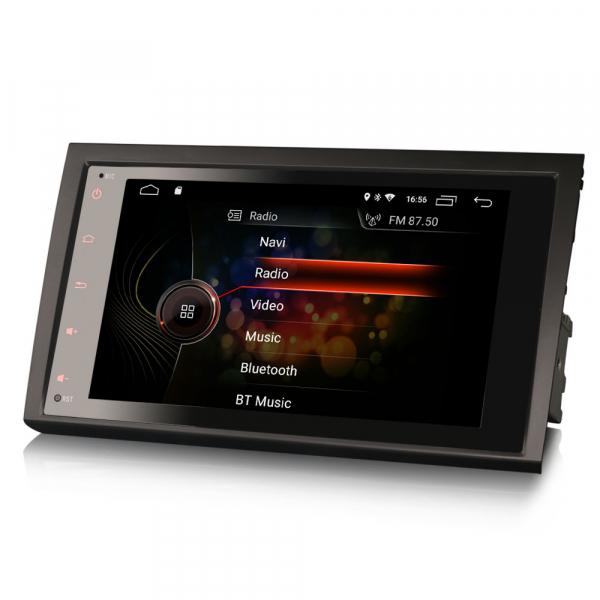 Navigatie auto, Pachet dedicat AUDI A4, 8 inch, Android 10.0 1