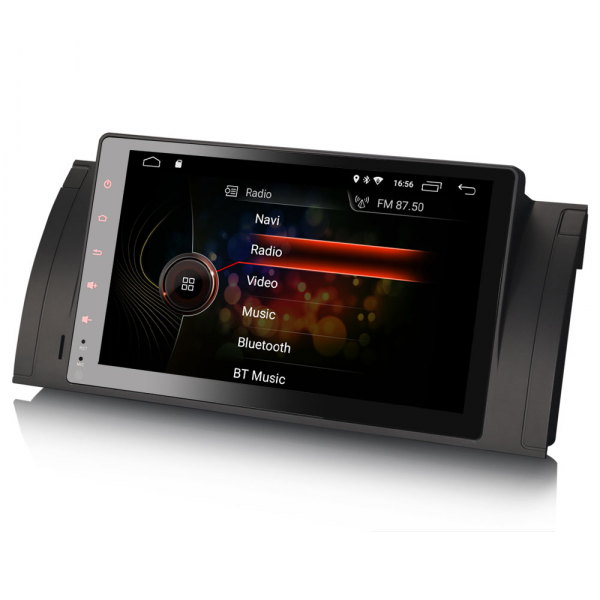 Navigatie auto, Pachet dedicat BMW Seria 5,9 inch, Android10.0 [1]