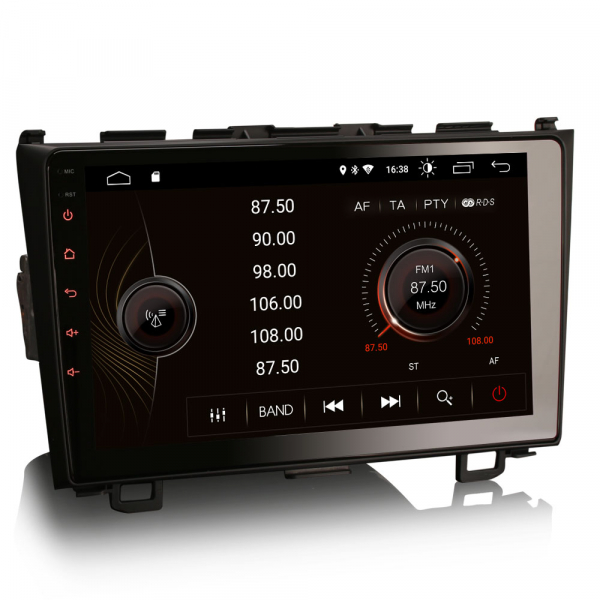 Navigatie auto, Pachet dedicat HONDA CR-V, 9 inch, Android 10 7