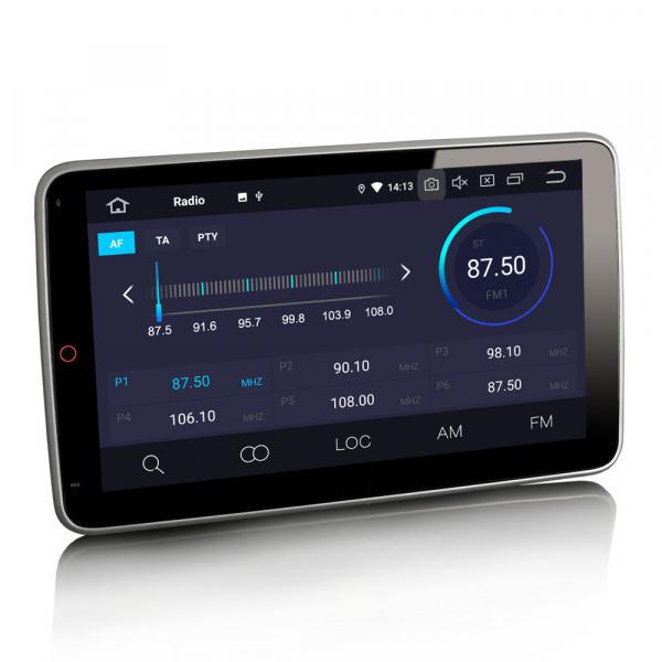 Navigatie auto universala 2DIN, 10.1 inch, Android 10.0 7