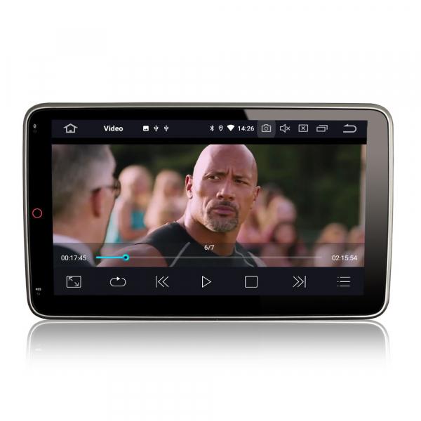 Navigatie auto universala 2DIN, 10.1 inch, Android 10.0 8