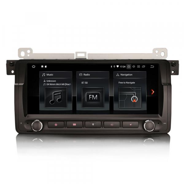 Navigatie auto, Pachet dedicat BMW Seria 3 ,8.8 inch, Android 10 [0]