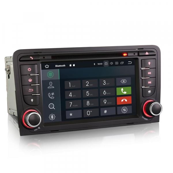 Navigatie auto, Pachet dedicat Audi A3/S3, Android 10.0; 7 Inch 1
