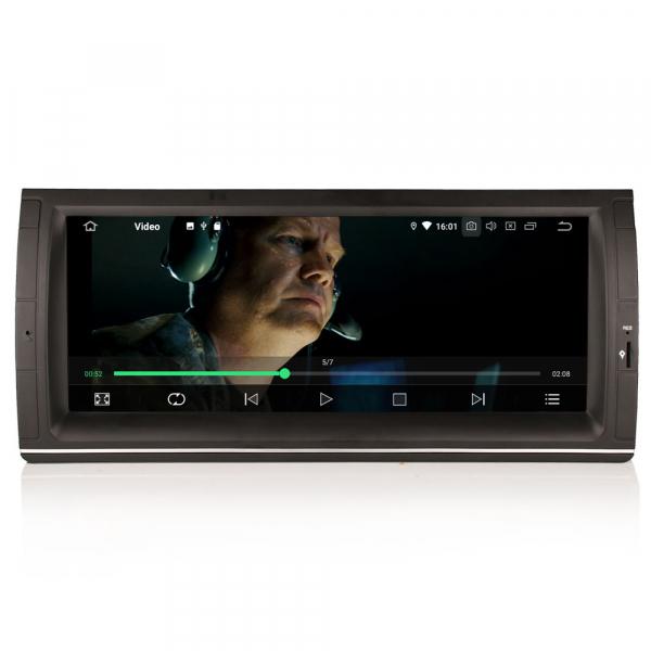 Navigatie auto, Pachet dedicat BMW Seria 5 ,10.25 inch, Android 10.0 [8]