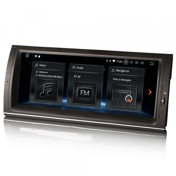 Navigatie auto, Pachet dedicat BMW Seria 5 ,10.25 inch, Android 10.0 [1]