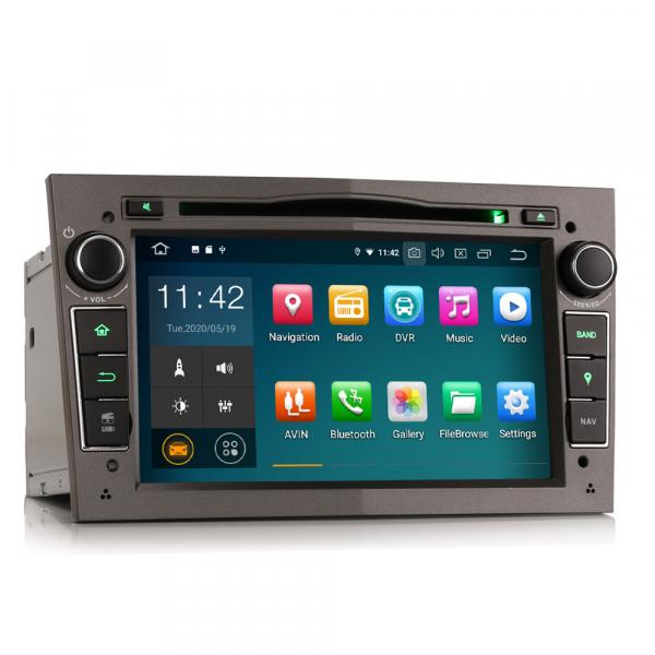 Navigatie auto, Pachet dedicat Opel Antara Zafira Combo, 7 Inch, Android 10.0 [3]