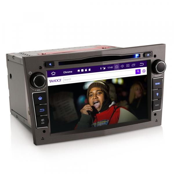 Navigatie auto, Pachet dedicat Opel Antara Zafira Combo, 7 Inch, Android 10.0 [5]