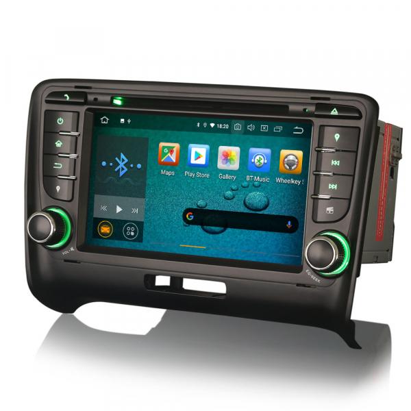 Navigatie auto, Pachet dedicat AUDI TT, Android 10.0, 7 Inch 5