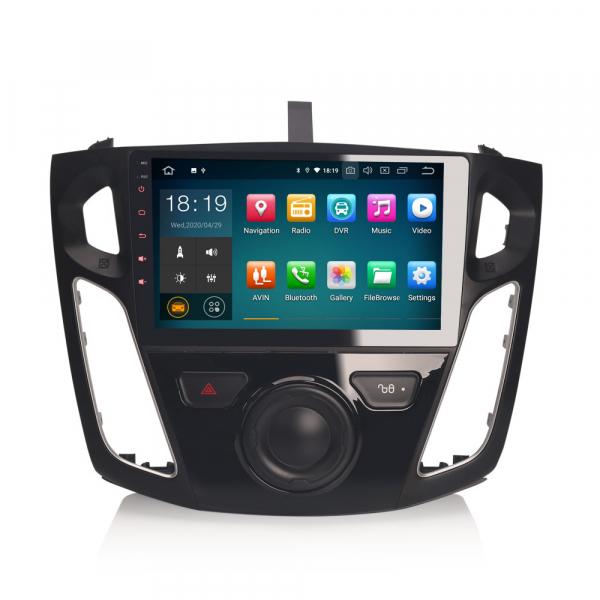Navigatie auto, Pachet dedicat FORD Focus,9 inch, Android 10.0 0
