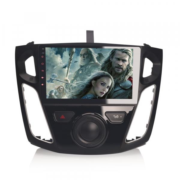 Navigatie auto, Pachet dedicat FORD Focus,9 inch, Android 10.0 8