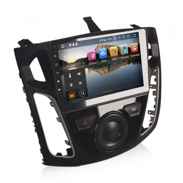 Navigatie auto, Pachet dedicat FORD Focus,9 inch, Android 10.0 1