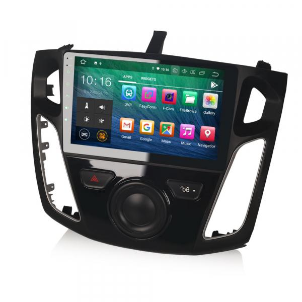 Navigatie auto, Pachet dedicat FORD Focus,9 inch, Android 10.0 3