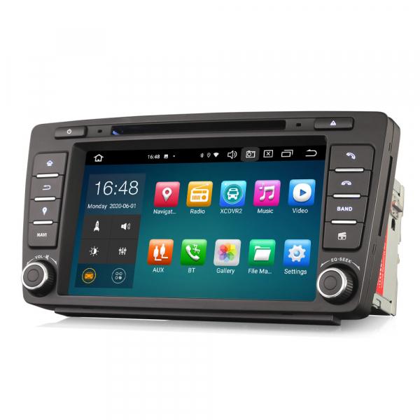 Navigatie auto dedicata SKODA OCTAVIA YETI RAPID SUPERB, 8 Inch, Android 10.0, Octa Core 2