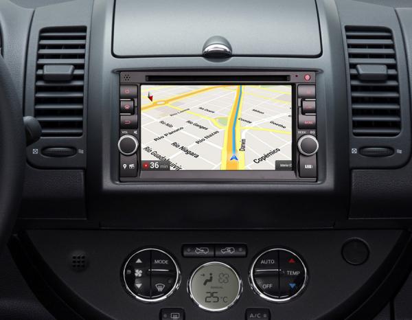 Navigatie auto universala 2DIN, 6.2 inch, Android 10.0, Octa Core 8