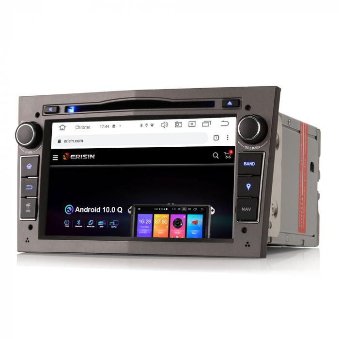 Navigatie auto, Pachet dedicat Opel Antara Zafira Combo, 7 Inch, Android 10.0, Octa Core [2]