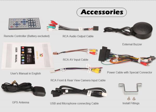 Navigatie auto, Pachet dedicat BMW Mini Cooper, 7 Inch, Android 10.0, Octa Core. [9]