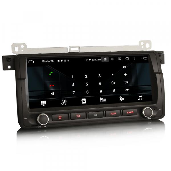 Navigatie auto, Pachet dedicat BMW seria 3 , Android 10.0, 8.8 Inch, Octa Core 1