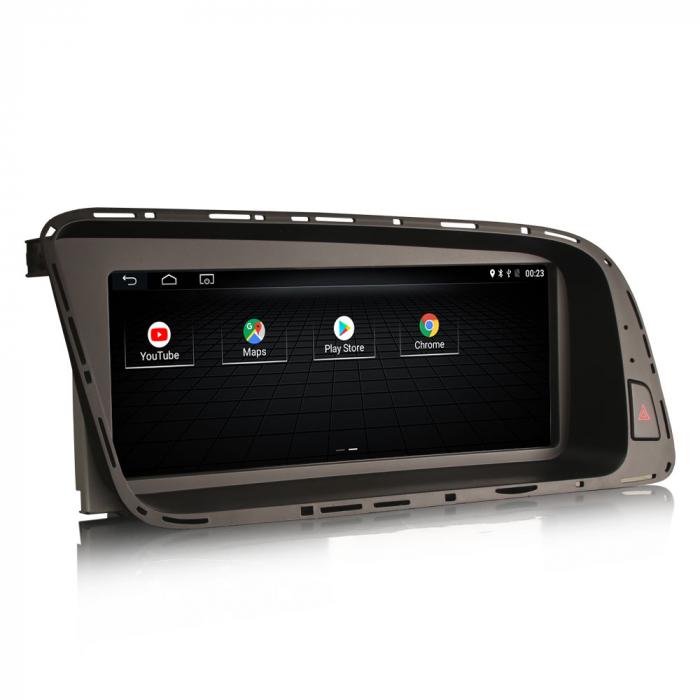 Navigatie auto, Pachet dedicat Audi Q5 ,8.8 inch, Android 10 6