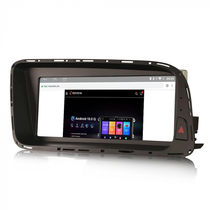 Navigatie auto, Pachet dedicat Audi Q5 ,8.8 inch, Android 10 3