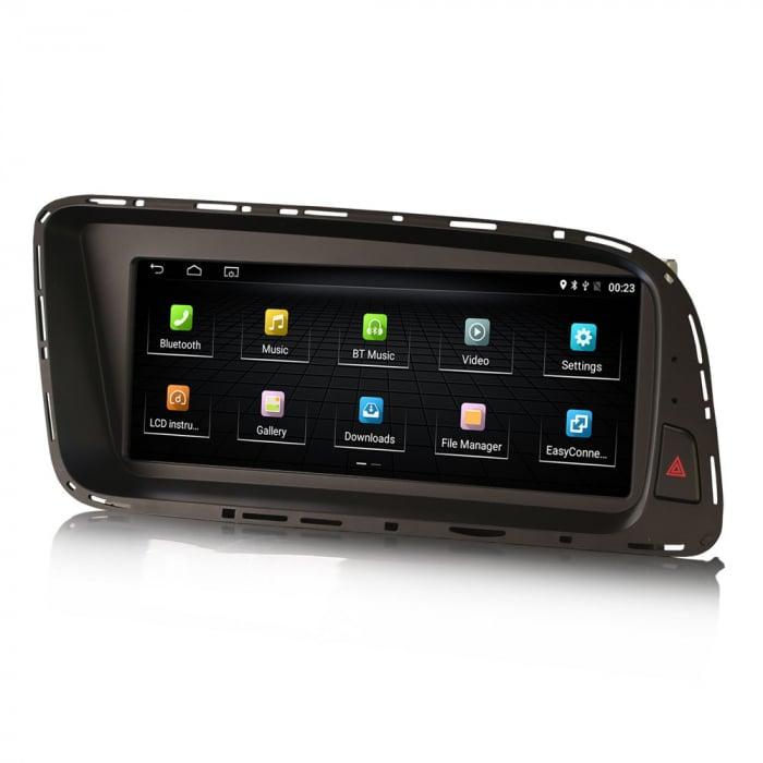 Navigatie auto, Pachet dedicat Audi Q5 ,8.8 inch, Android 10 4