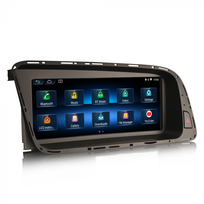 Navigatie auto, Pachet dedicat Audi Q5 ,8.8 inch, Android 10 8
