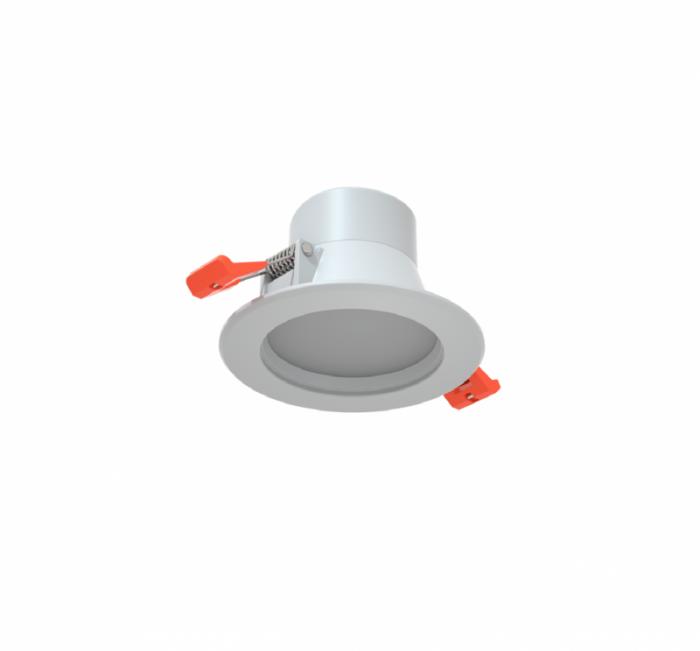 Spot LED Smart ORVIBO, downlight, dimmabil, control de pe telefon, ZigBee, Wi-Fi, 5W, 50-60 Hz, DD10Z [0]