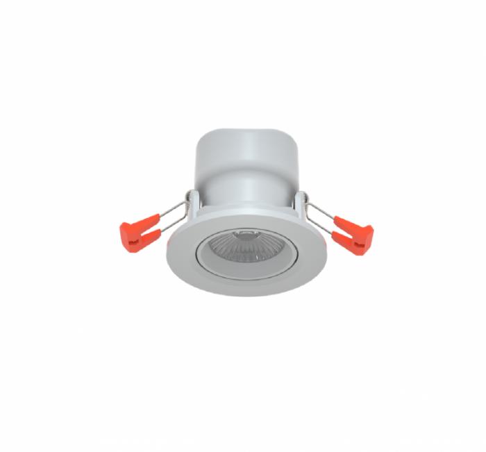 Spot LED Smart ORVIBO, spotlight, dimmabil, control de pe telefon, ZigBee, Wi-Fi, 6W, 50-60 Hz, DS10Z [0]
