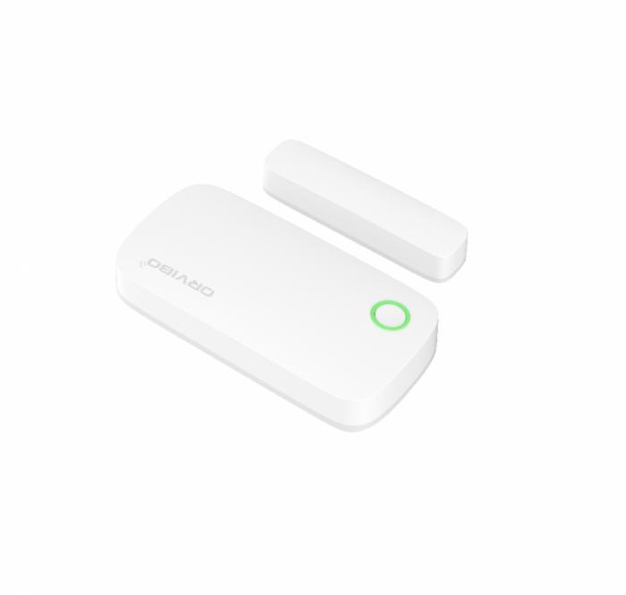Senzor Smart usa/fereastra ORVIBO, contact magnetic, ZigBee, 2.4 GHz, SM11 [0]