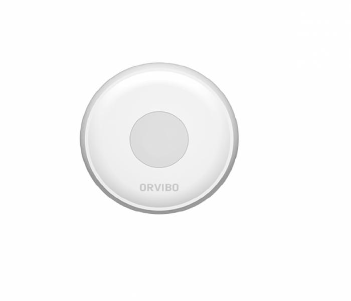 Buton de urgenta/panica Smart ORVIBO, protocol ZigBee, 100 m, SE30 [0]
