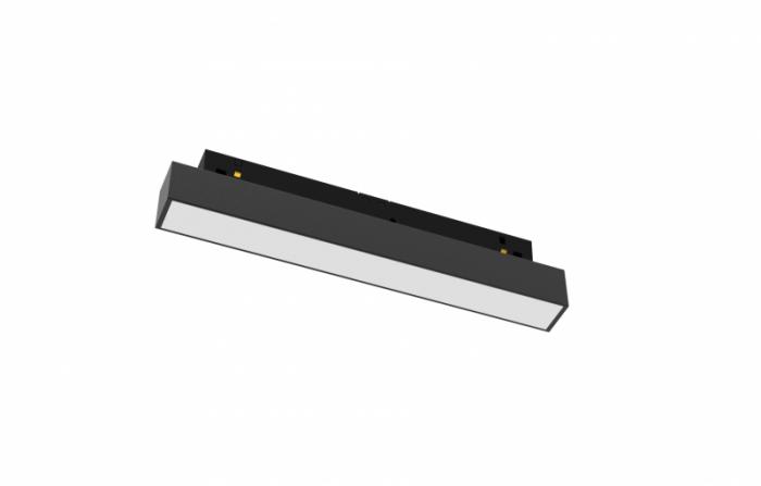 Banda LED Smart sina magnetica ORVIBO, dimabil, Zigbee, 8 W, 2700-6500K DG10FA [0]