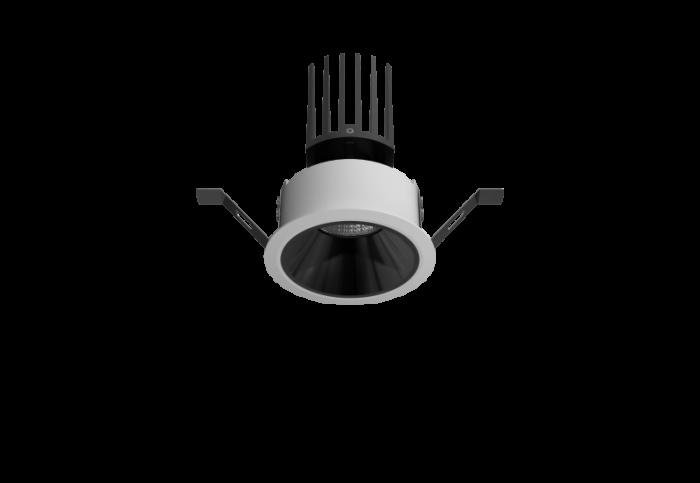 Spot LED Smart ORVIBO, spotlight, dimabil, Zigbee, 12 W, 2700-6500K, DS20Z12B [3]