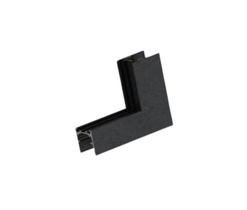 Conector tip L pentru sina magnetica ORVIBO, canal exterior, DG10DW [0]