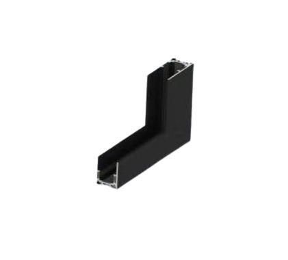 Conector tip L pentru sina magnetica ORVIBO, canal interior, DG10DN [0]